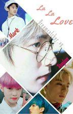 La La Love [NCT DREAM] by Dreamcatcher_ay