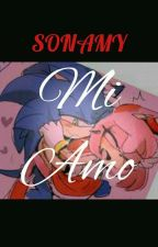 Mi Amo♥Sonamy by AlmaKarolinaAG