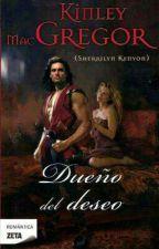 Dueño del deseo (Master of desire) by DianaMontejo