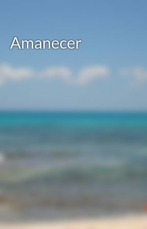 Amanecer by MEveBP