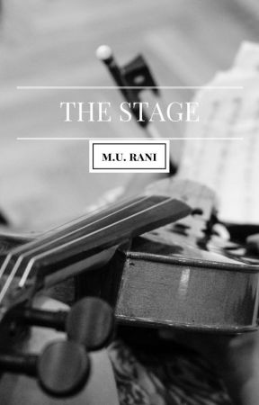 The Stage by mehanaur