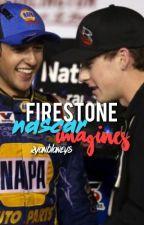 firestone → nascar imagines by ryanblaneys