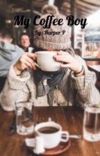My Coffee Boy by harps1000
