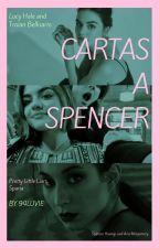 Cartas a Spencer | Sparia. by saluteboyer