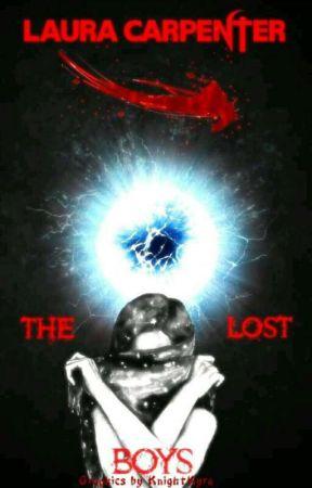 The Lost Boys by NightLaura