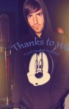 Thanks to you ~ A Jack Barakat Fanfiction by JuliaaJay
