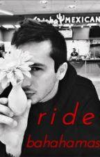 ride (tyler joseph) by bahahamas
