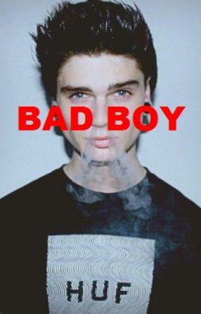 Bad Boy (BoyxBoy) by Paradox555