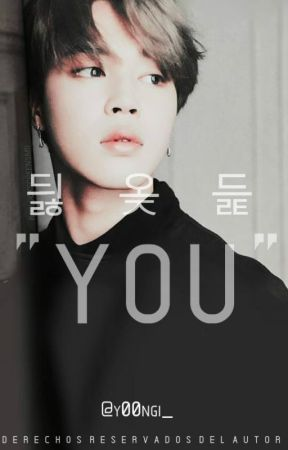 You -[Park Jimin] by y00ngi_