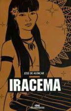 Iracema  by 123_kamilla