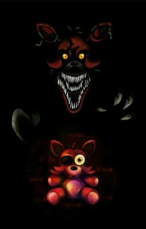 Nightmare Foxy x Female Reader Lemon Forced V 2 - Chapter 4