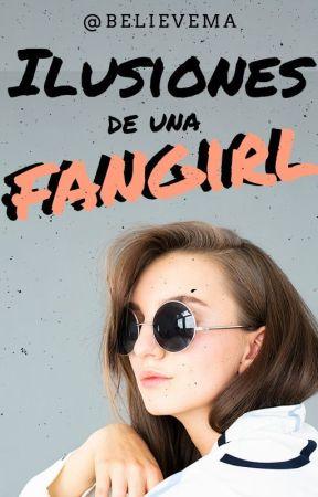 Ilusiones de una fangirl  / Shawn Mendes by SiLRoCh4