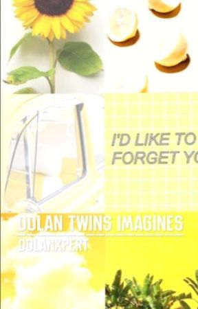 Dolan Twins Imagines (Dating Series) by dolanXPERT