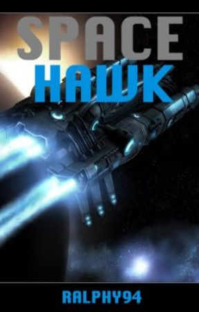 Space Hawk by Renoe_K