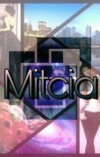 Mitcia by Mitzare01