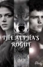 The Alpha Mate by Flower_Mac