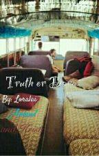 Truth or Dare by KristenDreemur