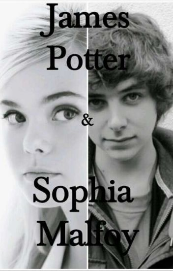 Potter and Malfoy (Harry Potter fanfiction) - Fangirl - Wattpad