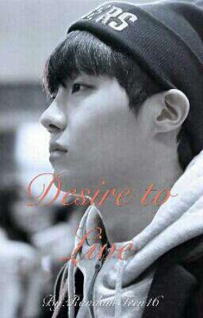Choose to Die Yet Desire to Live (Hoseok x Doc!Reader) by RandomTeen16