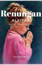RENUNGAN ALKITAB  by soraya1012