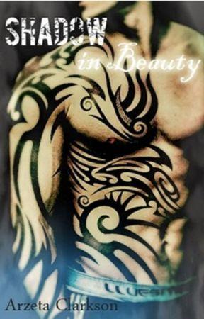 Hasil gambar untuk Novel karya Arzeta Clarkson – Shadow In Beauty