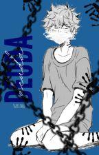 He is mine [KageHina] ¤EDITANDO Y CORRIGIENDO¤ by VaLMaT12