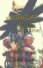Animela!: The Free Zoogazine! by DesiZoo