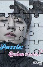 Puzzle: Quien eres? by RitaGianellaGuazzini