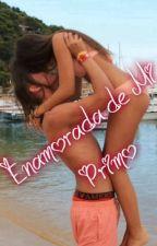 Enamorada de Mi Primo by secondsofdirection