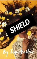 SHIELD  by TAQUUI