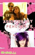 adopted by pewdiepie by wanta-dj