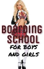 Boarding school for boys and girls by andenio