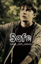 Safe ➳ Zach Mitchell by honey_mist_auburn