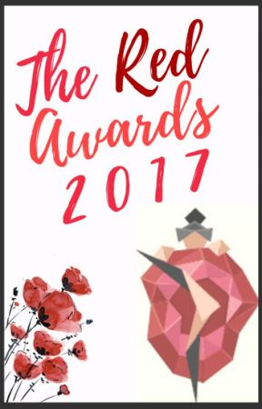 The Red Awards 2017 [OPEN] by VampireQueeni