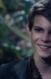 The Open Door. (Robbie Kay) by Harry-James-Potter