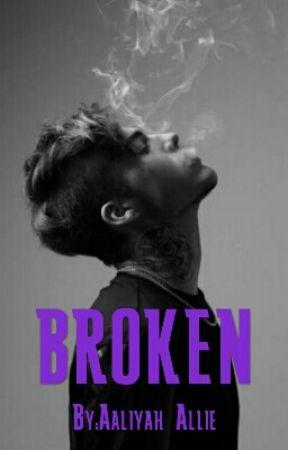 How The Bad Boy Broke My Heart by _Queenbookworm_