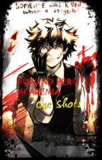 BNHA One Shots(Villain Izuku) by TheRandomSilverette