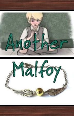 Another Malfoy......After Dramione- Scorpius and Matilda by Lysandrao