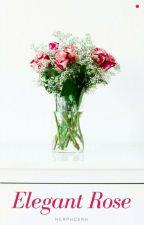 Elegant Rose  by herphcerh9600