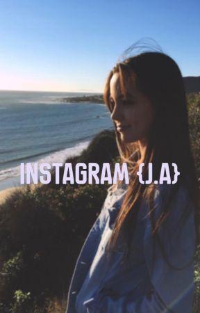 instagram {j.a} by fametrash_