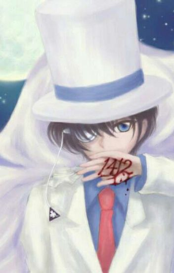 Ask or Dare Kaito Kid