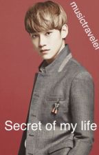 Secret of my life (Exo Chen Fanfic) by musictraveler