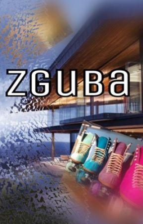 Zguba by Rize_Otaku69