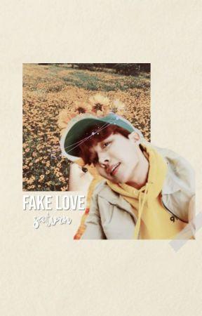 Fake love 💜mfz jvo💜 by mfzjvofan