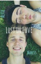 Lost In Love (Malfie Story) by -AmericanBeauty-