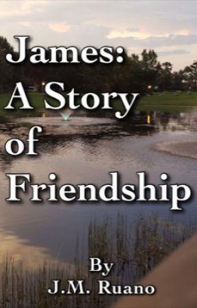 James: A Story of Friendship by jvsonx