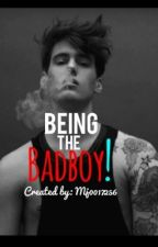 Being the badboy! by _jxckyy_