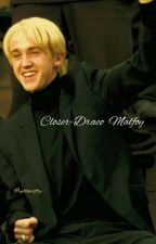 Alone -Draco Malfoy by debby_Mendes