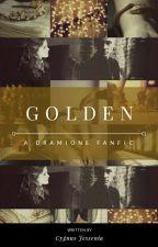 Golden by rossiex
