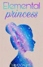 Elemental Princess (New Version) by Mimoisafaye